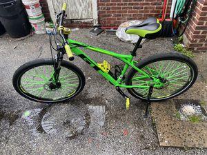 Mountain bike gt agressor pro for Sale in Yonkers, NY