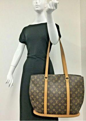 💯♥️Authentic Louis Vuitton Babylone Shoulder Bag for Sale in Chula Vista, CA