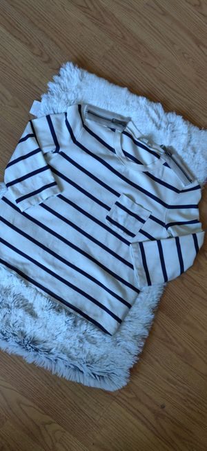 Burberry Brit size small petite top/blouse for Sale in Oceanside, CA