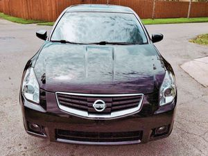 Maxima 2008 very clean car for Sale in Oxnard, CA