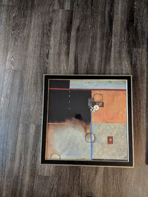 Wall Art & Mirror for Sale in San Antonio, TX