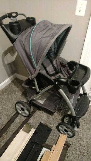 Eddie Bauer single stroller 50 obo for Sale in Rockville, MD