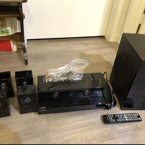 Samsung Surround Sound System!! Like New!!! for Sale in Los Angeles, CA