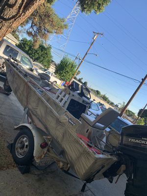 Fishing boat for Sale in Azusa, CA