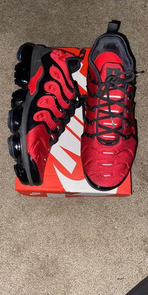 Nike Vapormax Plus for Sale in Charleston, SC