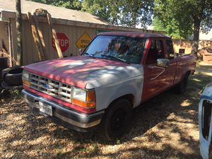 1991 Ford Ranger for Sale in Burleson, TX