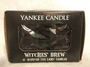 Tea Light Candles for Sale in Las Vegas, NV