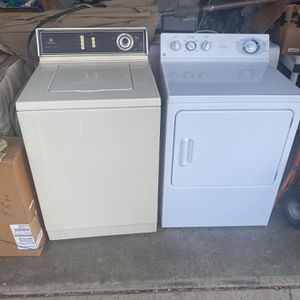 Washer & Dryer for Sale in Sacramento, CA