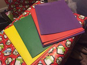 Folders for Sale in Kinston, NC