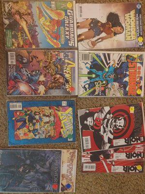 Comics for Sale in Harlingen, TX