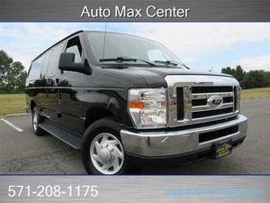 2014 Ford Econoline Wagon for Sale in  Manassas, VA