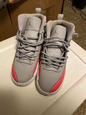 Pink and grey 12s for Sale in Lakewood, CO
