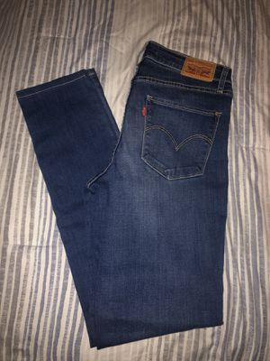 Levi's high rise skinny for Sale in Los Angeles, CA