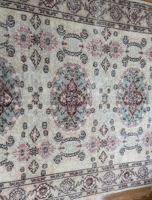 Vintage Turkish Rug for Sale in Warrenton, VA