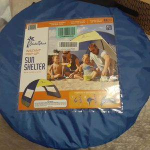 Shade Shack Pop Up Shelter for Sale in Phoenix, AZ