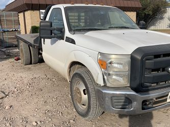 2011 Ford F350 for Sale in Fort Worth,  TX
