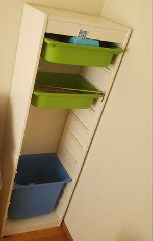 Organizer with 3 drawers for Sale in Fremont, CA
