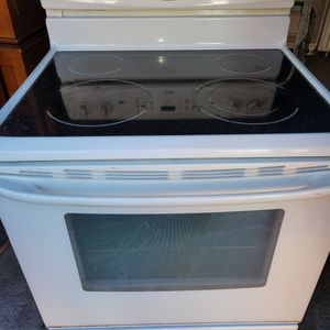 Glasstop Stove for Sale in Columbia, SC