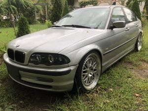 1999 BMW 3 Series for Sale in Yonkers, NY