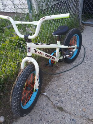 "Lil Bubba Mongoose 16"" kids bike for Sale in Southgate, MI"