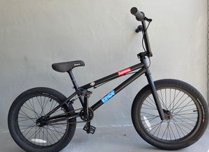BMX bike (Framed attack pro) for Sale in Pembroke Pines, FL