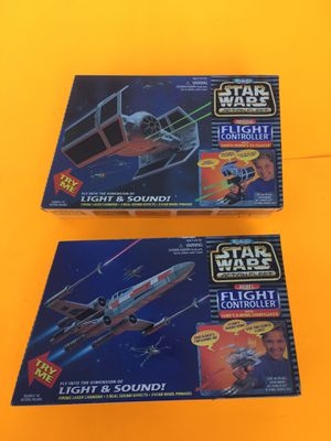 Star Wars Action Fleet MicroMachines for Sale in Missoula, MT