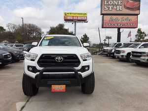 Toyota Tacoma 2017 4x4 for Sale in Houston, TX