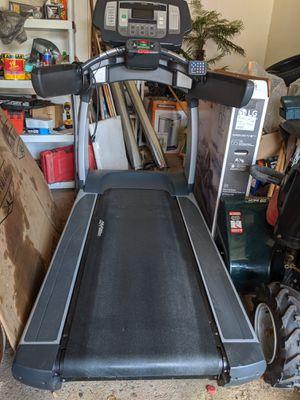 Life fitness 95t treadmill for Sale in New Brunswick, NJ