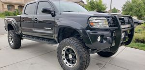 """2006 TOYOTA TACOMA DOUBLE CAB LONG BED (VERY """"low """" MILES) for Sale in Rancho Cucamonga, CA"""