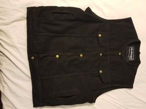 Motorcycle vest for Sale in Perris, CA