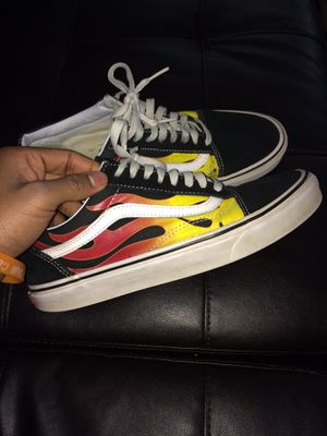 Thrasher vans size 8 for Sale in Rochester, NY