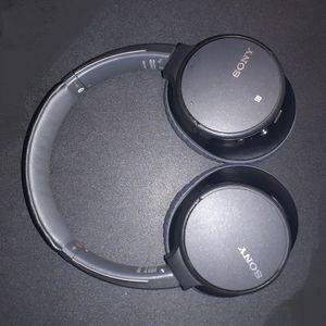 Sony Headphones WHCH700N for Sale in Eugene, OR