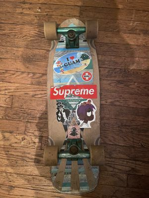 Dusters California skateboard ( limited edition) for Sale in Queens, NY