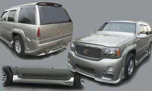 CADILLAC escalade VIP rear bumper body kit liquidation sale for Sale in Baldwin Park, CA