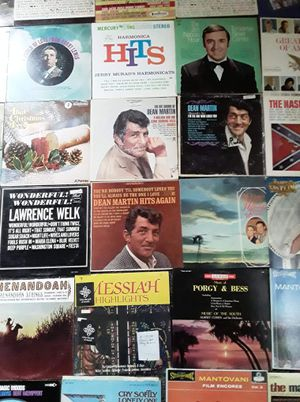 100 records old time 1930s and up for Sale in Wardsville, MO