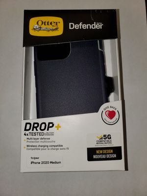 Ottorbox iphone 12 for Sale in Porterville, CA
