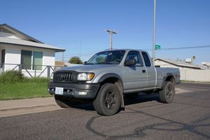 Toyota Tacoma for Sale in Mesa, AZ