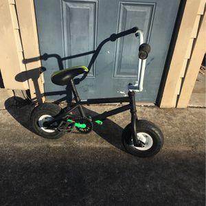 Mini Bmx Bike for Sale in Denham Springs, LA
