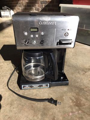 Cuisinart coffee maker for Sale in Greenville, SC