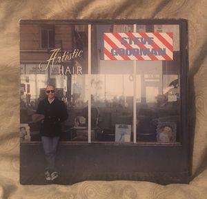 Steve Goodman Vinyl LP Album for Sale in Barrington, IL