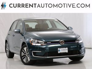 2017 Volkswagen e-Golf for Sale in Naperville, IL