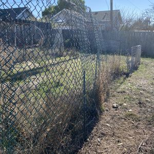 Cyclone Fence With Gate / Free for Sale in Hollister, CA