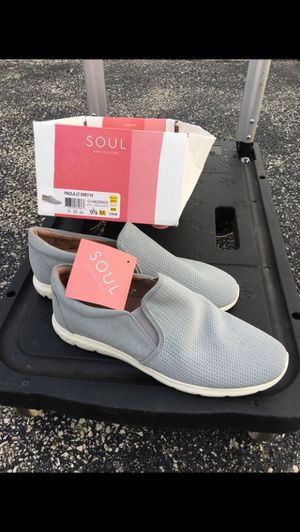 Soul naturalizer walking shoes for Sale in Lockport, IL