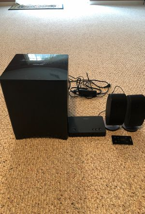 Onkyo SLW-301 System for Sale in Germantown, MD