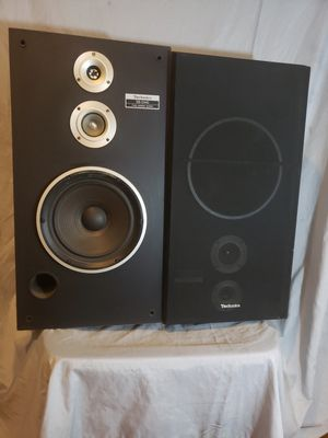 Technics 3 way speaker model SB- 2440 for Sale in Fort Washington, MD