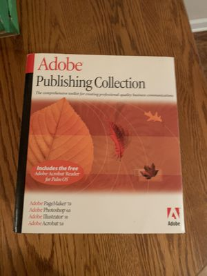 Adobe Publishing for Sale in Fuquay-Varina, NC
