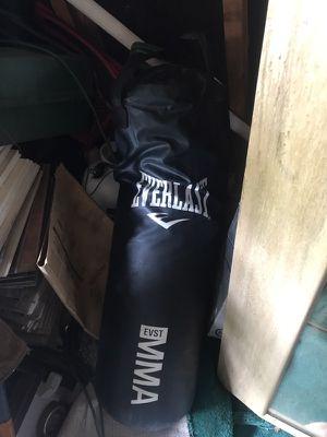 MMA punching bag for Sale in Manassas, VA