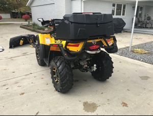 Asking$12OO 2O12 Can Am Outlander for Sale in HUNTINGTN BCH, CA