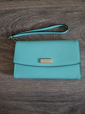 New! Kate Spade Laurel Way iPhone Wristlet Card Case Holder for Sale in Glendale, CA