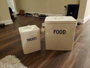 Pet food storage for Sale in Los Angeles, CA